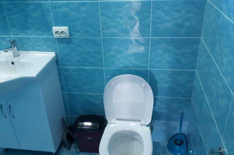 Отдельная комната, СТ Импульс-1, 6-я линия, 236, Севастополь - Фотография 6