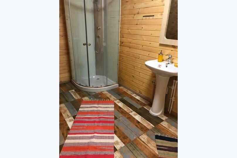 Коттедж под ключ, 135 кв.м. на 10 человек, 4 спальни, Строителей, 135, Шерегеш - Фотография 3