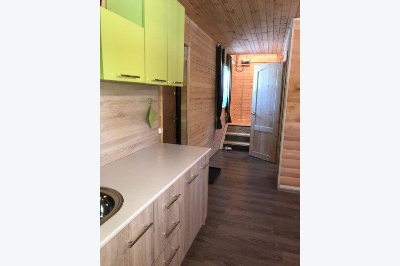 Коттедж под ключ, 135 кв.м. на 10 человек, 4 спальни, Строителей, 135, Шерегеш - Фотография 4