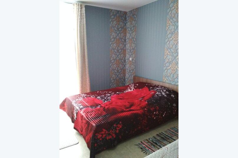 Трехместный стандарт, улица Самариной, 45, Феодосия - Фотография 1
