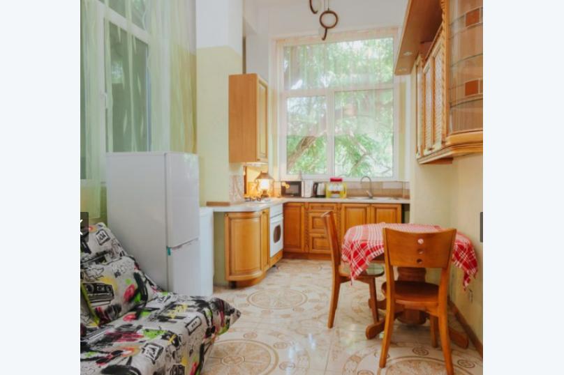 Отдельная комната, Боткинская, 3, Ялта - Фотография 1