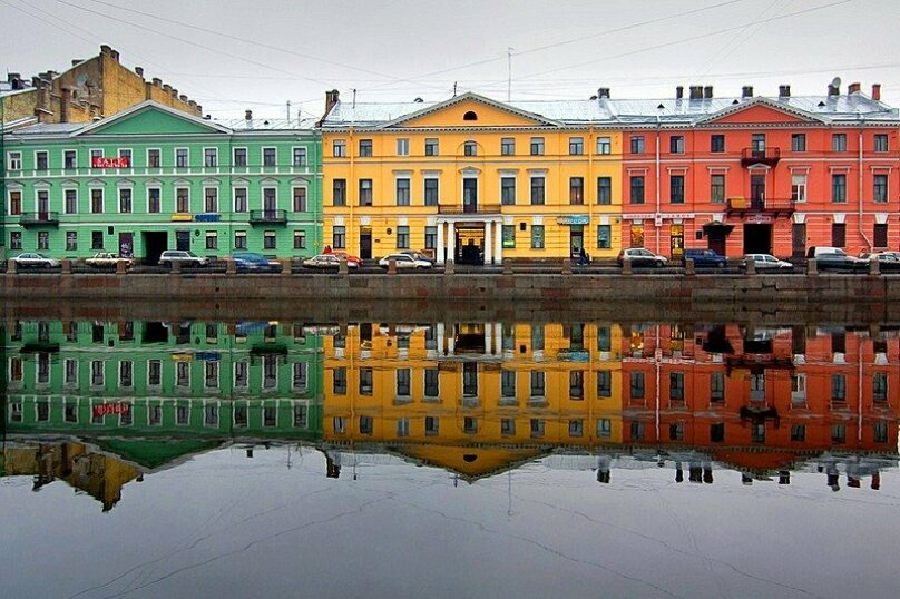 """Мини-отель """"Guest House Like"""", набережная реки Фонтанки, 99 на 5 номеров - Фотография 4"""