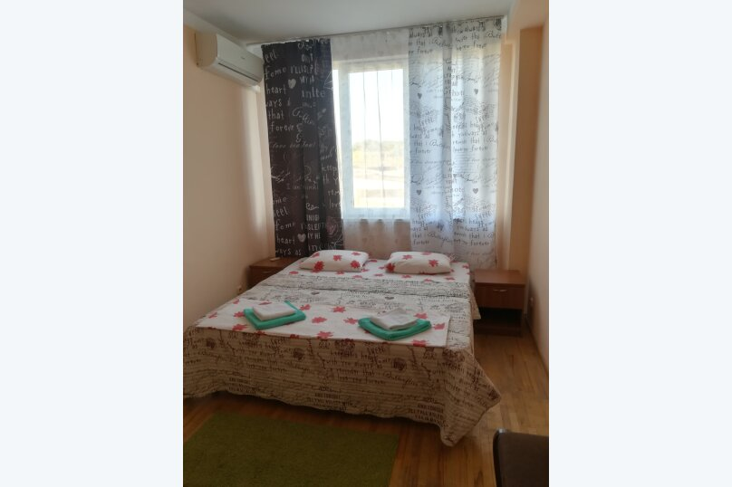 2х комнатный семейный 4, улица Гастелло, 40А, Адлер - Фотография 2
