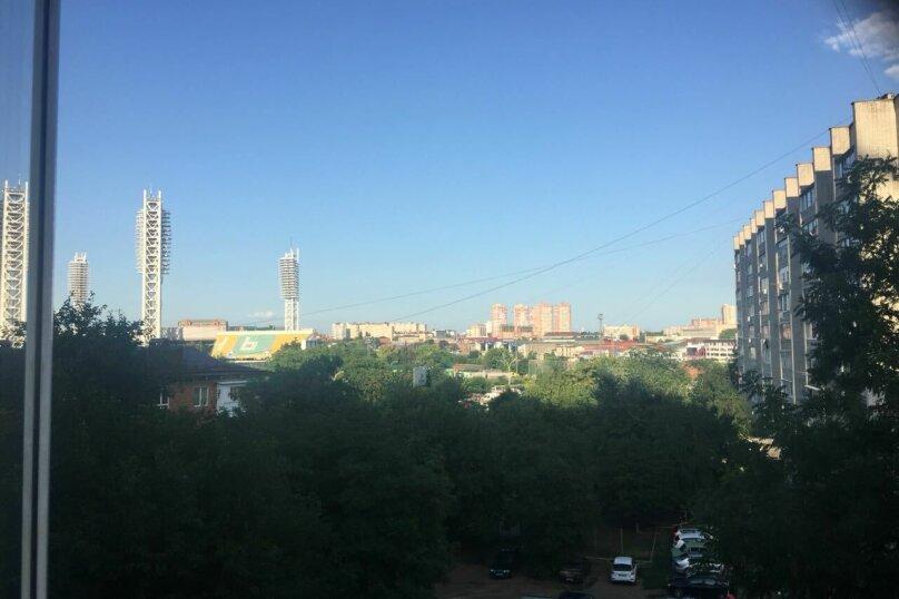 1-комн. квартира, 40 кв.м. на 3 человека, улица Братьев Дроздовых, 41, Краснодар - Фотография 5