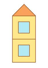 Одноместный номер:  Номер, Стандарт, 2-местный (1 основной + 1 доп), 1-комнатный, Гостиница тест Ерошенко, улица Мира на 50 номеров - Фотография 4