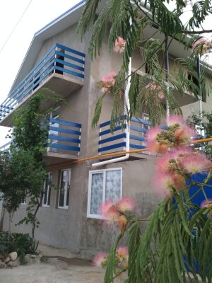 """Гостевой дом """"Удача"""", улица Самариной, 45 на 6 комнат - Фотография 1"""