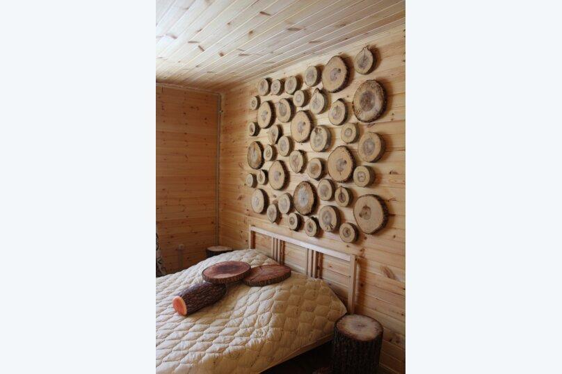 Коттедж под ключ, 135 кв.м. на 10 человек, 4 спальни, Строителей, 135, Шерегеш - Фотография 8