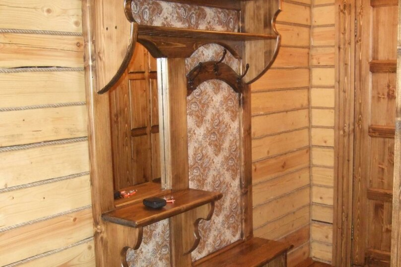 Двухместные покои с раздельными кроватями или с одной большой кроватью, д. Петриково, 6, Осташков - Фотография 3