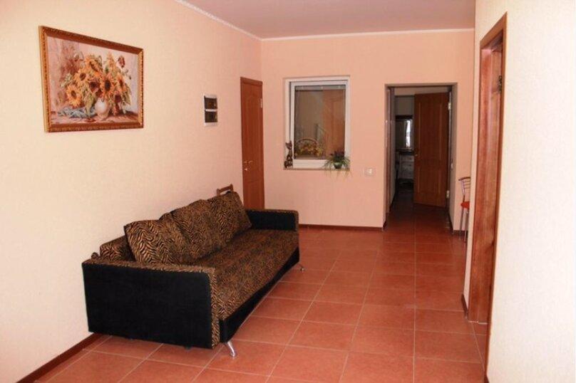 Отдельная комната, Судакское шоссе, 4 а, Алушта - Фотография 1
