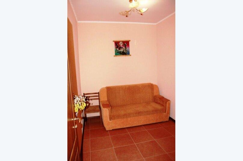 Отдельная комната, Судакское шоссе, 4 а, Алушта - Фотография 3