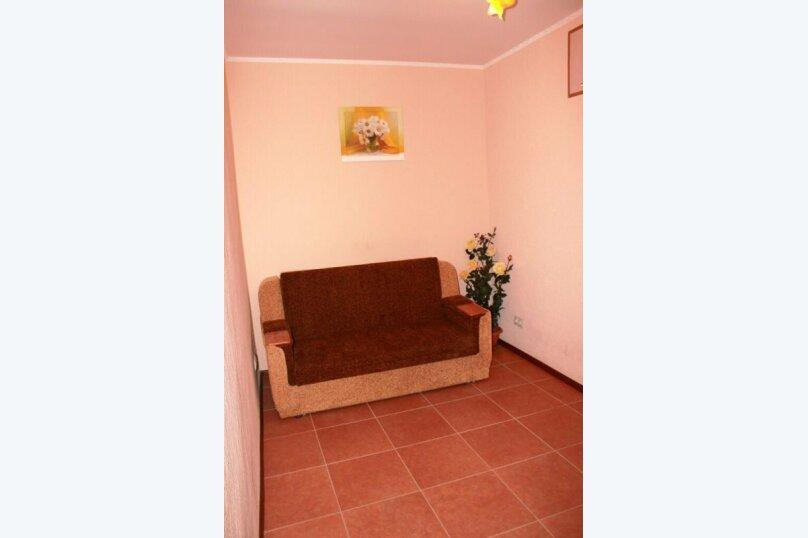 Отдельная комната, Судакское шоссе, 4 а, Алушта - Фотография 4