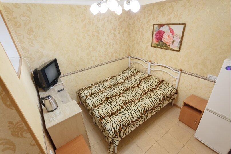 """1-комнатный """"эконом"""" (до 3 человек), Судакское шоссе, 4 а, Алушта - Фотография 7"""