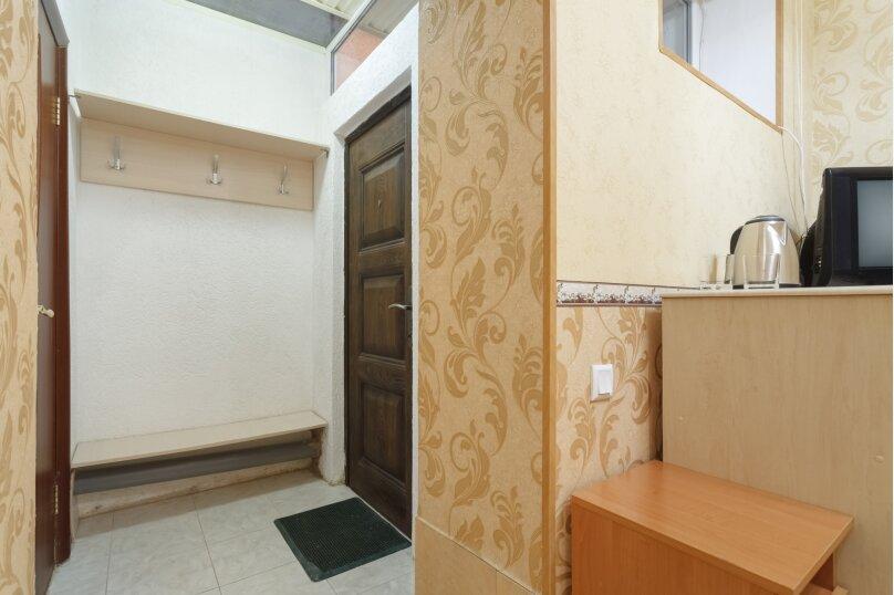 """1-комнатный """"эконом"""" (до 3 человек), Судакское шоссе, 4 а, Алушта - Фотография 8"""