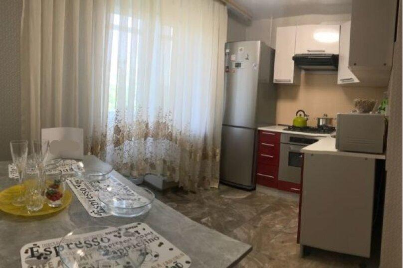 1-комн. квартира, 40 кв.м. на 3 человека, улица Братьев Дроздовых, 41, Краснодар - Фотография 6
