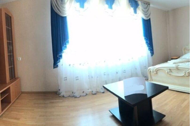 1-комн. квартира, 40 кв.м. на 3 человека, улица Братьев Дроздовых, 41, Краснодар - Фотография 10