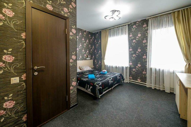 Mironov's House, Право-Булачная улица, 19 на 4 номера - Фотография 6