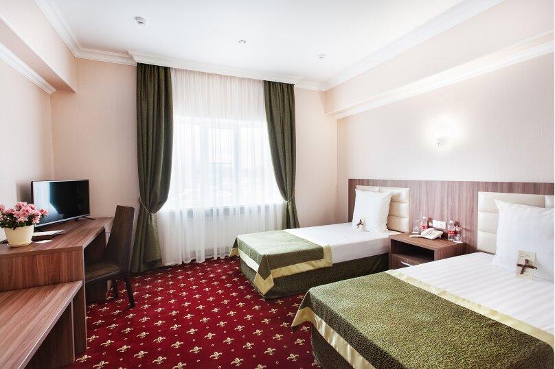 """Бизнес-отель """"МАСК"""", Иноземцево, ул. Гагарина на 101 номер - Фотография 68"""