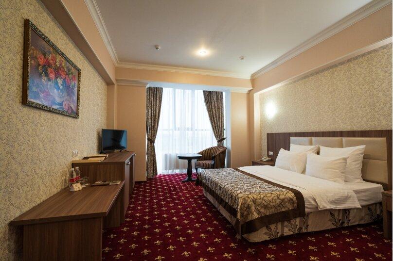 """Бизнес-отель """"МАСК"""", Иноземцево, ул. Гагарина на 101 номер - Фотография 77"""