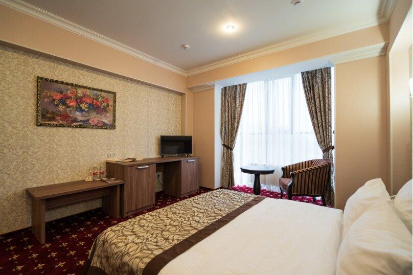 """Бизнес-отель """"МАСК"""", Иноземцево, ул. Гагарина на 101 номер - Фотография 78"""