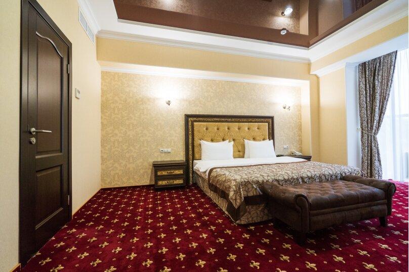"""Бизнес-отель """"МАСК"""", Иноземцево, ул. Гагарина на 101 номер - Фотография 65"""