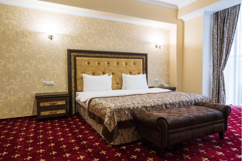 Люкс с двумя спальнями, Иноземцево, ул. Гагарина, 213, Пятигорск - Фотография 1