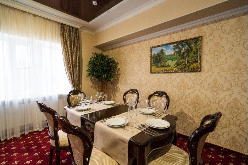 """Бизнес-отель """"МАСК"""", Иноземцево, ул. Гагарина на 101 номер - Фотография 48"""