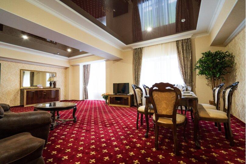 """Бизнес-отель """"МАСК"""", Иноземцево, ул. Гагарина на 101 номер - Фотография 49"""
