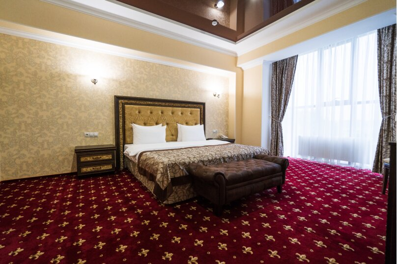 """Бизнес-отель """"МАСК"""", Иноземцево, ул. Гагарина на 101 номер - Фотография 52"""