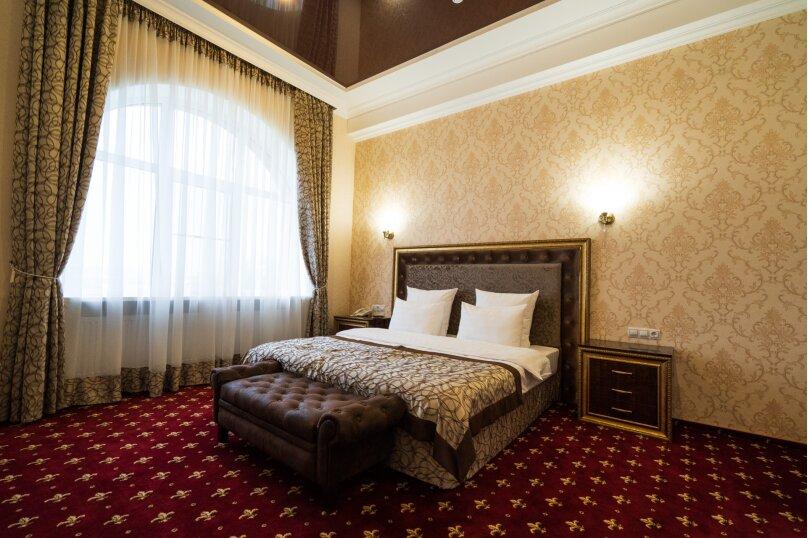 """Бизнес-отель """"МАСК"""", Иноземцево, ул. Гагарина на 101 номер - Фотография 42"""