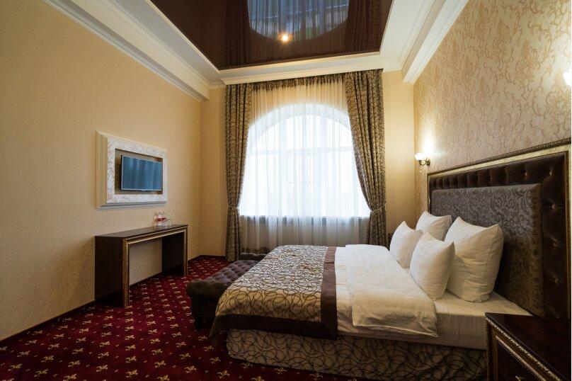 """Бизнес-отель """"МАСК"""", Иноземцево, ул. Гагарина на 101 номер - Фотография 43"""