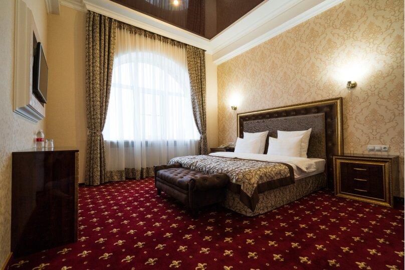 """Бизнес-отель """"МАСК"""", Иноземцево, ул. Гагарина на 101 номер - Фотография 44"""