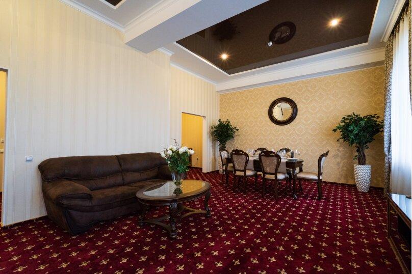 """Бизнес-отель """"МАСК"""", Иноземцево, ул. Гагарина на 101 номер - Фотография 45"""