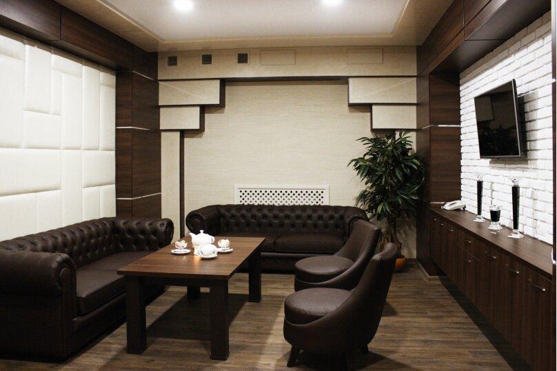 """Бизнес-отель """"МАСК"""", Иноземцево, ул. Гагарина на 101 номер - Фотография 6"""