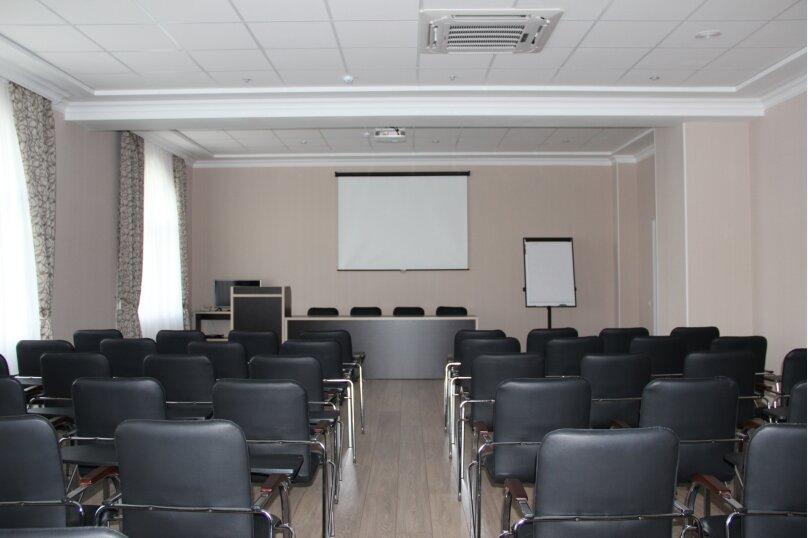 """Бизнес-отель """"МАСК"""", Иноземцево, ул. Гагарина на 101 номер - Фотография 12"""