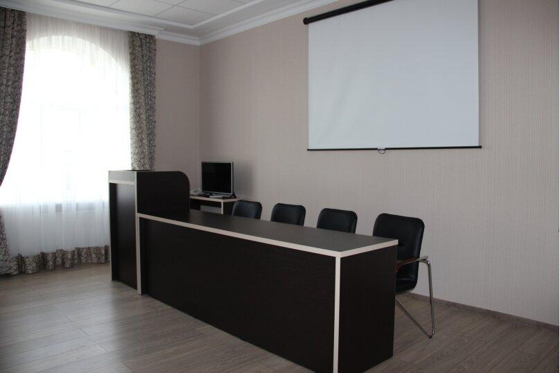 """Бизнес-отель """"МАСК"""", Иноземцево, ул. Гагарина на 101 номер - Фотография 13"""