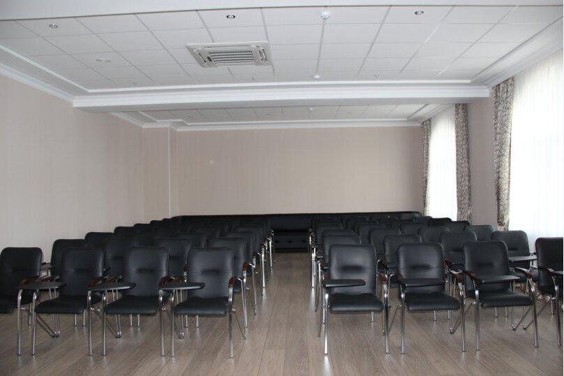 """Бизнес-отель """"МАСК"""", Иноземцево, ул. Гагарина на 101 номер - Фотография 14"""