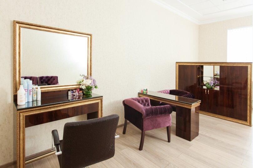 """Бизнес-отель """"МАСК"""", Иноземцево, ул. Гагарина на 101 номер - Фотография 16"""