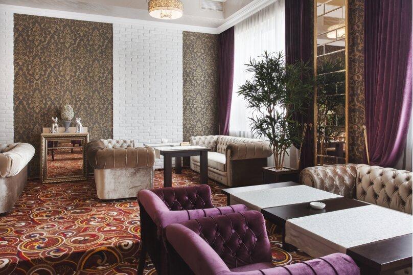 """Бизнес-отель """"МАСК"""", Иноземцево, ул. Гагарина на 101 номер - Фотография 19"""