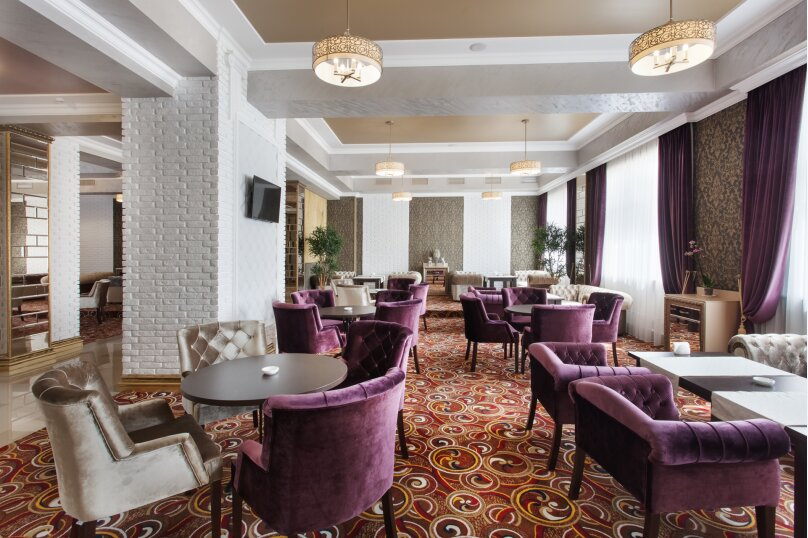 """Бизнес-отель """"МАСК"""", Иноземцево, ул. Гагарина на 101 номер - Фотография 20"""