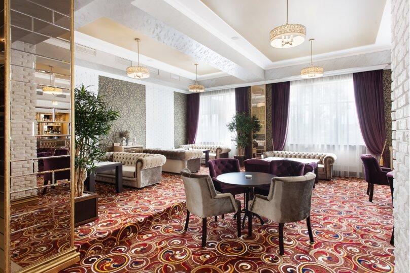 """Бизнес-отель """"МАСК"""", Иноземцево, ул. Гагарина на 101 номер - Фотография 21"""