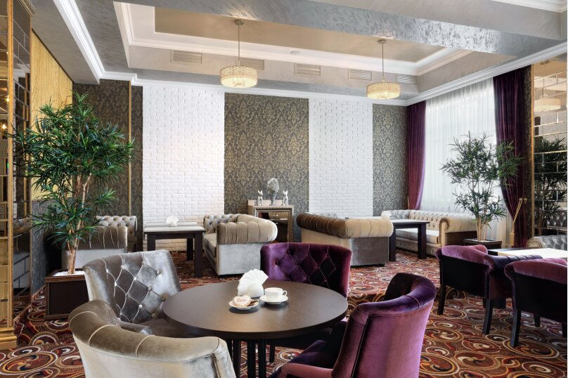 """Бизнес-отель """"МАСК"""", Иноземцево, ул. Гагарина на 101 номер - Фотография 24"""