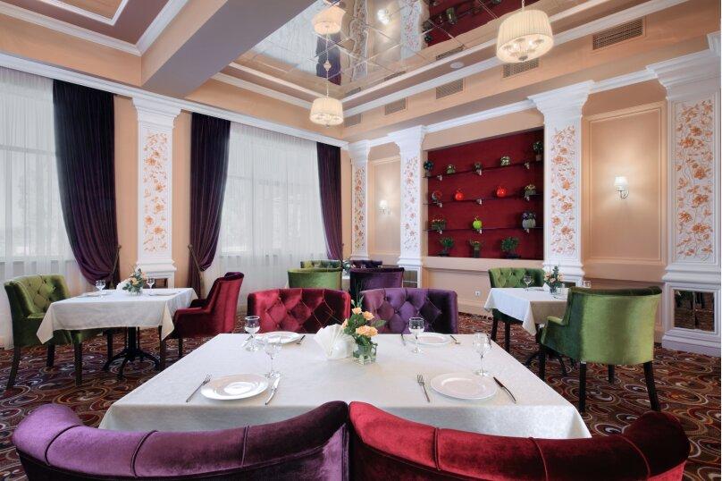 """Бизнес-отель """"МАСК"""", Иноземцево, ул. Гагарина на 101 номер - Фотография 31"""