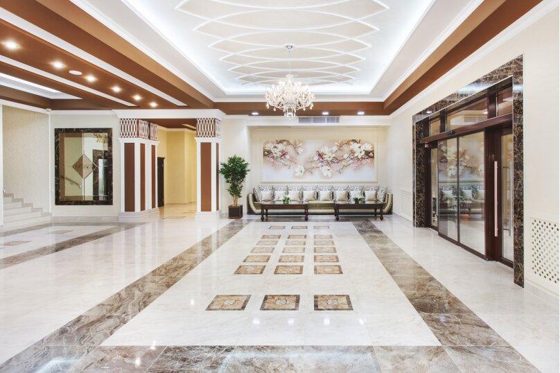 """Бизнес-отель """"МАСК"""", Иноземцево, ул. Гагарина на 101 номер - Фотография 32"""