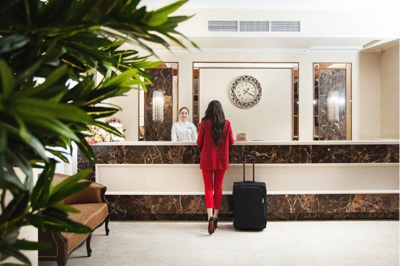 """Бизнес-отель """"МАСК"""", Иноземцево, ул. Гагарина на 101 номер - Фотография 35"""