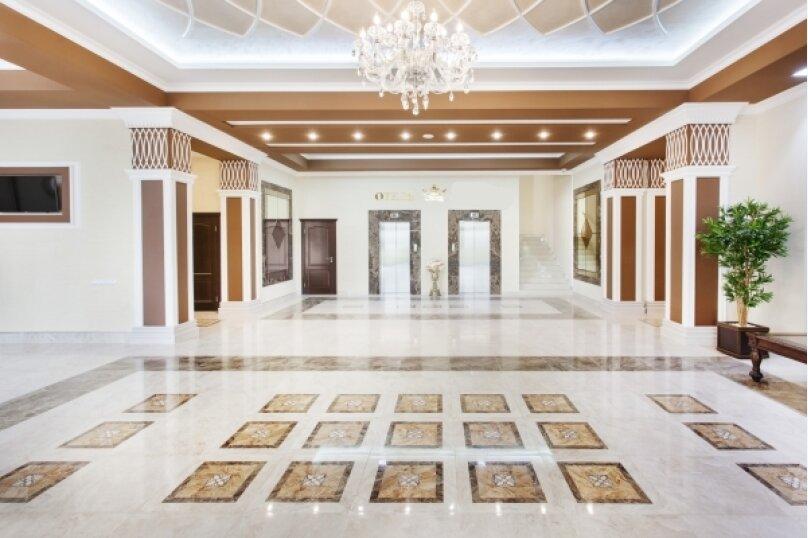"""Бизнес-отель """"МАСК"""", Иноземцево, ул. Гагарина на 101 номер - Фотография 39"""