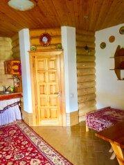 Коттедж 45 м² на участке 5 сот., 45 кв.м. на 5 человек, 2 спальни, Пироговская, Ялта - Фотография 3