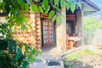 Коттедж 45 м² на участке 5 сот., 45 кв.м. на 5 человек, 2 спальни, Пироговская, 12, Ялта - Фотография 3