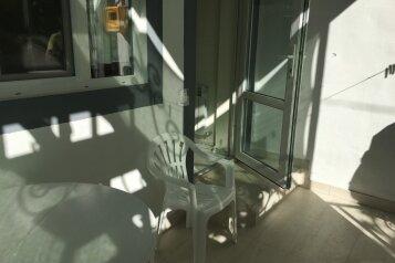 1-комн. квартира, 28 кв.м. на 3 человека, улица Пушкина, Евпатория - Фотография 4