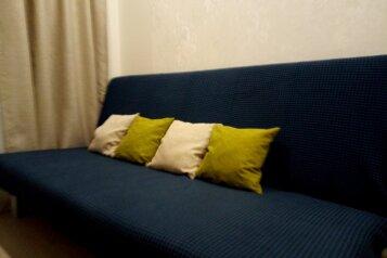 1-комн. квартира, 45 кв.м. на 3 человека, улица Четаева, 13, Казань - Фотография 2