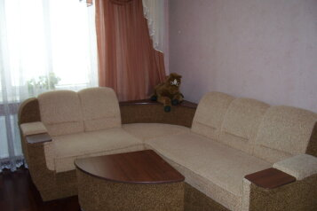 2-комн. квартира, 65 кв.м. на 4 человека, бульвар Старшинова, Феодосия - Фотография 1